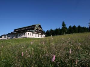 Hotel Prvosenka - hotely, pensiony | hportal.cz