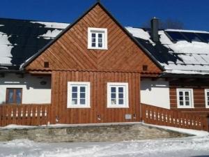 Roubenka Valteřice - hotely, pensiony | hportal.cz