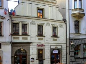 Hotel Rango - hotely, pensiony | hportal.cz