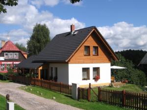 Chata Bajka - hotely, pensiony | hportal.cz