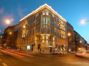 Hotel Seven Days - hotely, pensiony | hportal.cz