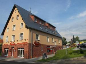 Pension Avionika - hotely, pensiony | hportal.cz
