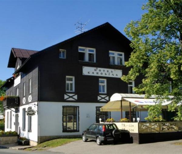 Hotel Karolína