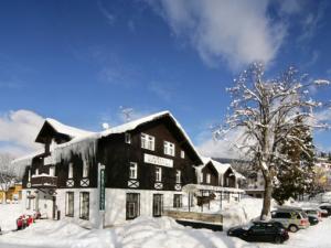 Hotel Karolína - hotely, pensiony | hportal.cz