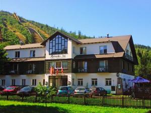 Hotel Harrachov Inn - hotely, pensiony | hportal.cz