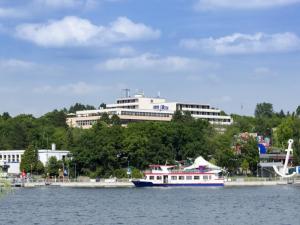 Orea Resort Santon - hotely, pensiony | hportal.cz
