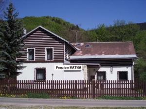 Pension Katka - hotely, pensiony | hportal.cz
