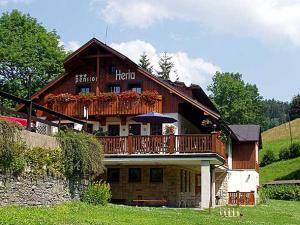 Pension Herta - hotely, pensiony | hportal.cz