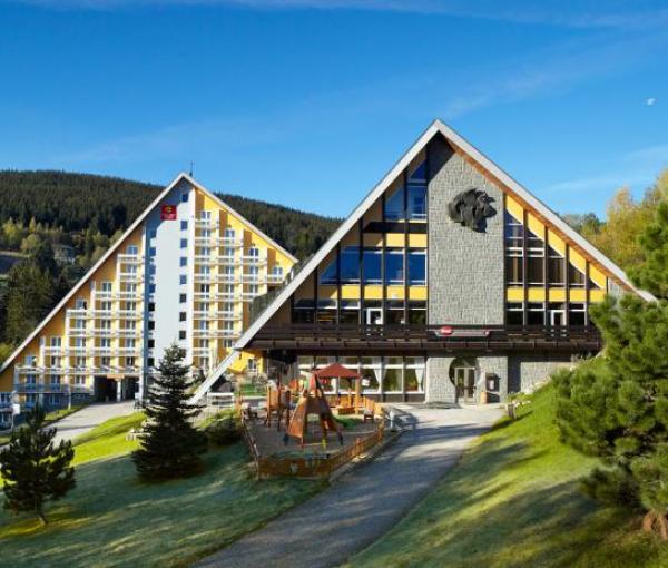 Clarion Hotel Špindlerův Mlýn