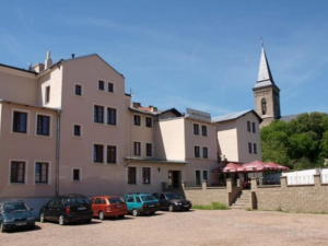 Hotel U Kata - hotely, pensiony | hportal.cz