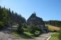 Bouda Mulda - FTVS UK - hotely, pensiony | hportal.cz