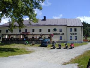 Pension U Lípy - hotely, pensiony | hportal.cz