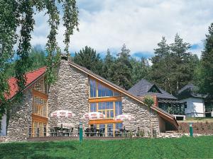 Hotel Na jezeře - hotely, pensiony | hportal.cz
