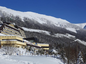Orea Resort Horal - hotely, pensiony | hportal.cz