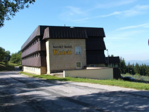 Hotel Kubát - hotely, pensiony | hportal.cz