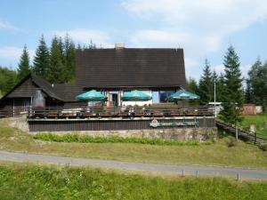 Hotel Ebeka - hotely, pensiony | hportal.cz