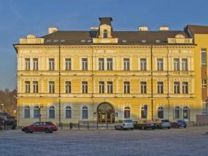 Hotel Havel - hotely, pensiony | hportal.cz