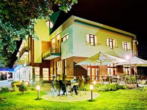Hotel Panorama - hotely, pensiony | hportal.cz