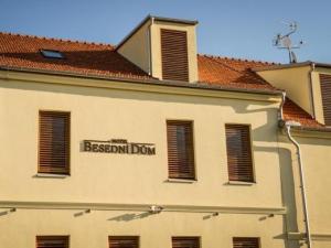 Hotel Besední dům - hotely, pensiony | hportal.cz