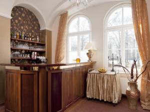 Metropol Spa & Kurhotel - hotely, pensiony | hportal.cz
