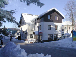 Hotel Mitera - hotely, pensiony | hportal.cz