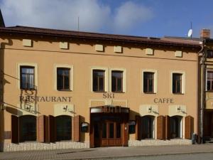 Ski Hotel - hotely, pensiony | hportal.cz