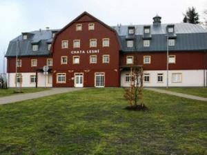 Hotel Lesní Chata - hotely, pensiony | hportal.cz