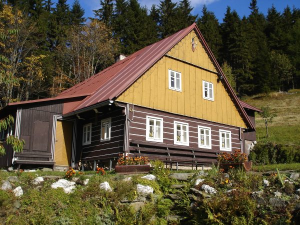 Chalupa Pultarka - hotely, pensiony | hportal.cz