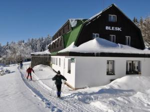 Pension Blesk - hotely, pensiony | hportal.cz