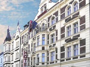 Hotel Victoria - hotely, pensiony | hportal.cz