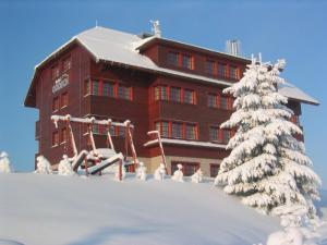 Hotel Oddech - hotely, pensiony   hportal.cz