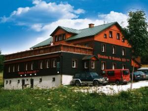 Pension U Kostela 113 - hotely, pensiony | hportal.cz