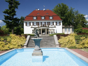 Hotel Veba - hotely, pensiony | hportal.cz