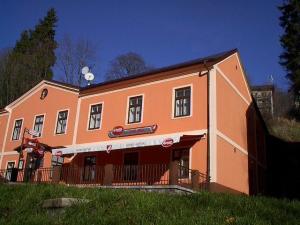 Hotel Kotva - hotely, pensiony | hportal.cz