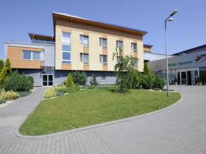 Hotel Buly Aréna - hotely, pensiony | hportal.cz