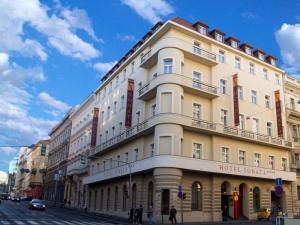Hotel Sonata - hotely, pensiony | hportal.cz