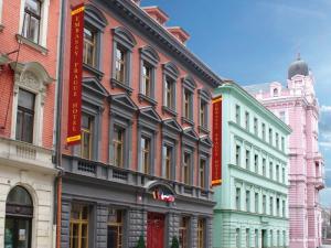 EA Embassy Hotel Prague - hotely, pensiony | hportal.cz