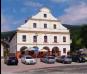 Hotel Pošta - hotely, pensiony | hportal.cz