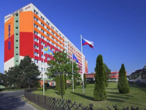 Hotel Duo - hotely, pensiony | hportal.cz