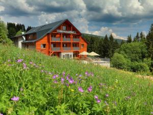 Hotel Obzor  - hotely, pensiony | hportal.cz