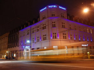 Hotel Grand - hotely, pensiony | hportal.cz