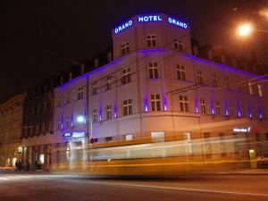 Hotel Grand - hotely, pensiony | hportal.cz