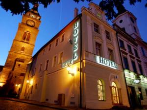Hotel Vacek Pod Věží - hotely, pensiony | hportal.cz