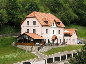 Pension Onyx - hotely, pensiony | hportal.cz