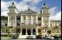 Health Spa Resort Nové Lázně - hotely, pensiony | hportal.cz
