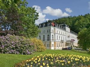 Health Spa Resort Centrální Lázně - hotely, pensiony | hportal.cz