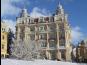 Health Spa Resort Hvězda - hotely, pensiony | hportal.cz