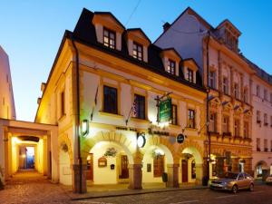 Hotel Nelly Kellys - hotely, pensiony | hportal.cz