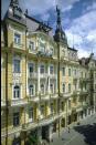 Health Spa Resort Grandhotel Pacifik - hotely, pensiony | hportal.cz