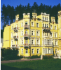Lázeňský hotel Svoboda - hotely, pensiony | hportal.cz